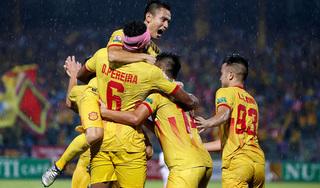 Đội hình tiêu biểu vòng loại Cúp quốc gia 2020: Nam Định đóng góp 4 cầu thủ