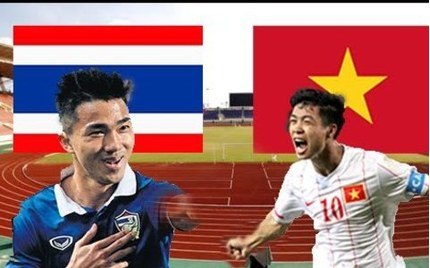 Tuyển Thái Lan quyết giành ngôi vô địch AFF Cup với Việt Nam