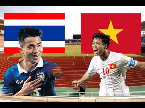 Tuyển Thái Lan quyết giành ngôi vô địch AFF Cup 2020 với Việt Nam