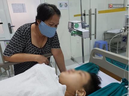 Tình hình sức khỏe các học sinh bị thương trong vụ cây phượng bật gốc ở TPHCM