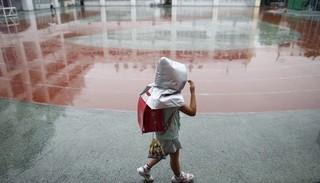 Tin tức thế giới 26/5: Nhật Bản khuyến cáo trẻ em dưới 2 tuổi không nên đeo khẩu trang
