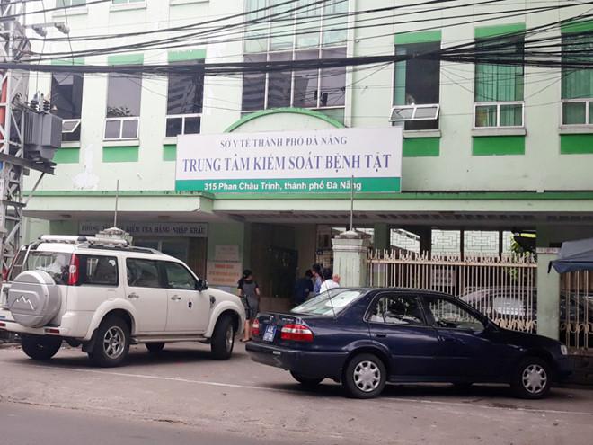 Đà Nẵng khẩn trương tiến hành giám sát diện rộng nơi có bệnh nhân Zika