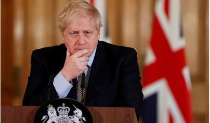 Sau khi mắc Covid-19, Thủ tướng Anh thừa nhận bị suy giảm thị lực