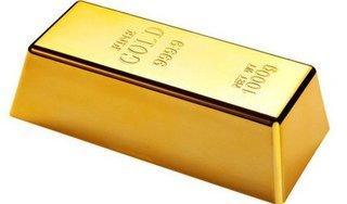 Dự báo giá vàng ngày 27/5/2020: Tiếp đà sụt giảm?