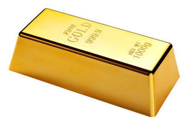 Dự báo giá vàng ngày 27/5/2020, tiếp đà sụt giảm