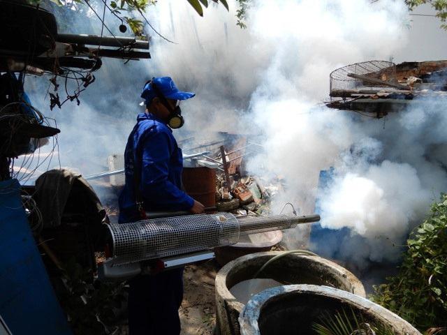 Thanh niên mắc Zika tại Đà Nẵng đã hoàn toàn khỏi bệnh