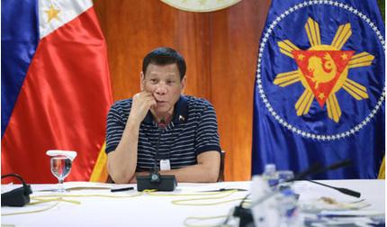 Philippines không mở cửa trường học khi chưa có vaccine chống Covid-19