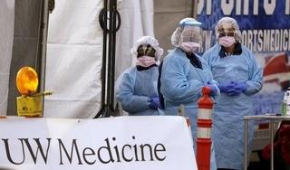 WHO cảnh báo nhiều nước dỡ phong tỏa sớm sẽ hứng đỉnh dịch lần hai
