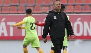 Sự thật chuyện HLV Phạm Anh Tuấn 'mất ghế' sau trận thua trước Đồng Tháp?
