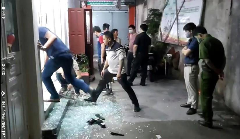 Danh tính nghi phạm nổ súng bắn đối thủ đầy thương tích ở Hải Phòng