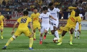 'CLB Nam Định tự hào khi được nhiều nước trên thế giới biết tới'