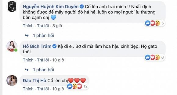 Hoa hậu Khánh Vân bức xúc khi bài phỏng vấn bị cắt ghép dẫn đến ý nghĩa tiêu cực