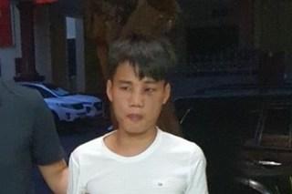 Bắt được đối tượng bắn người ở Hải Phòng đang lẩn trốn tại Nam Định