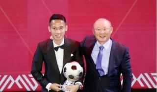 HLV Park Hang Seo tiết lộ cuộc đối thoại thú vị với Quang Hải