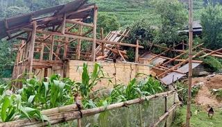 Tin tức trong ngày 27/5: Mưa lốc trong đêm gây hại nặng nề tại Lào Cai