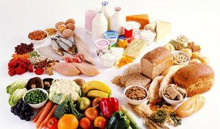 Những thực phẩm tốt cho những người mắc ung thư phổi
