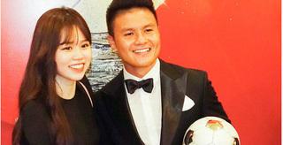 Quang Hải tiết lộ động lực giúp bản thân thi đấu tốt
