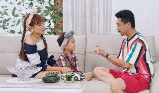 Bị chê diễn 'nhạt' trong 'Gia đình là số 1' phần 3, Hứa Minh Đạt lên tiếng