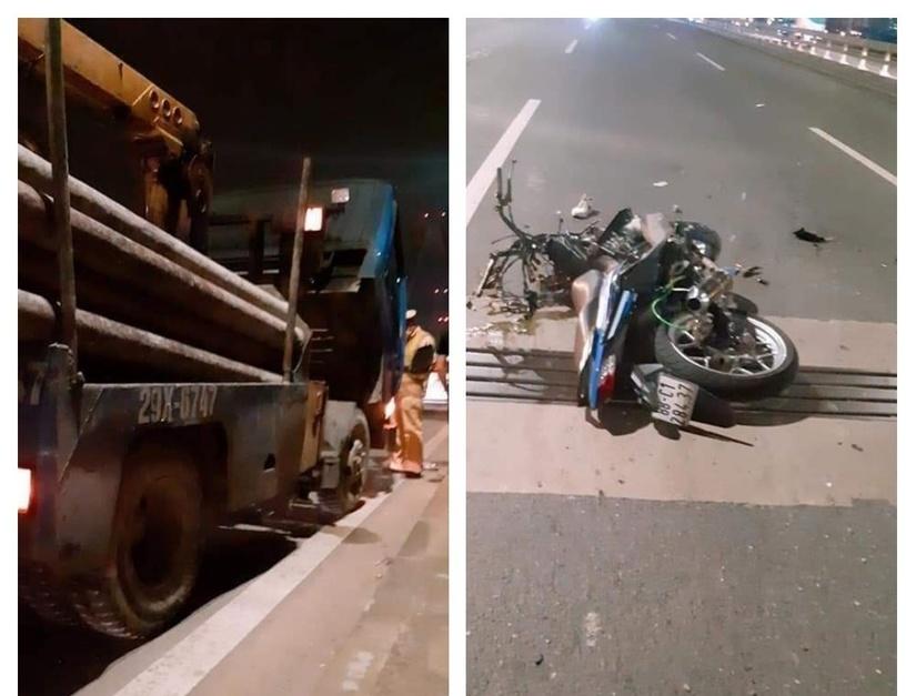 Tin tức tai nạn giao thông ngày 27/5 mới nhất hôm nay