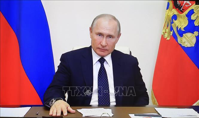 Moskva tránh được 'kịch bản tồi tệ' liên quan dịch Covid-19