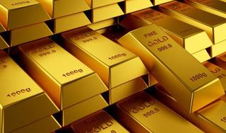 Giá vàng hôm nay 28/5/2020: Vàng thế giới tăng nhẹ