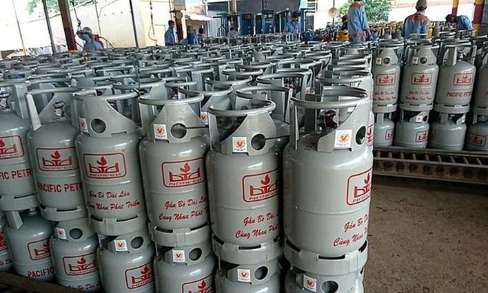 Giá gas hôm nay 28/5, giá gas thế giới quay đầu giảm nhẹ