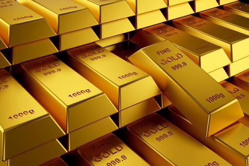 Giá vàng hôm nay 28/5/2020, vàng thế giới tăng nhẹ