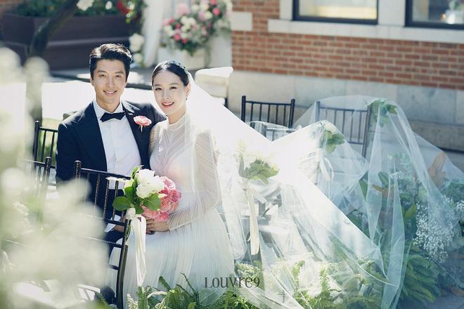 Sau 3 năm chung sống, Lee Dong Gun - Jo Yoon Hee ly hôn