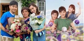 Lâm Chí Dĩnh trách mẹ ruột trên sóng truyền hình vì năm xưa đã bỏ anh đi