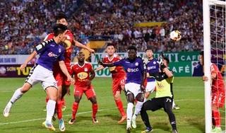 HAGL đón tin vui về nhân sự trước trận làm khách của Hà Nội FC