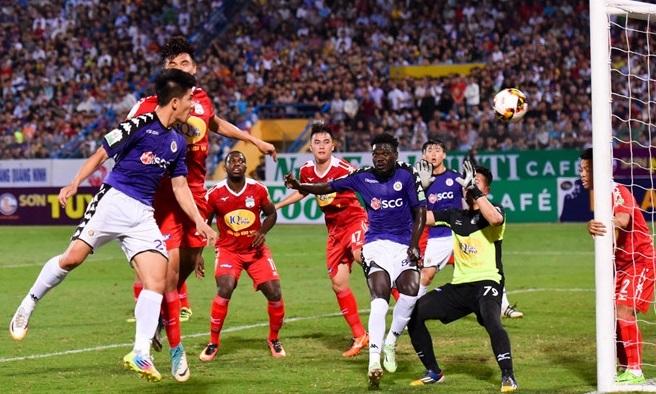 HAGL đón một loạt tin vui trước trận làm khách của Hà Nội FC