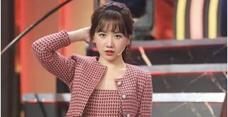Hari Won 'muối mặt' khi đi làm tóc mà quên luôn giày hiệu đắt tiền ở tiệm