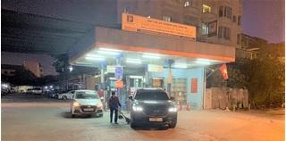 Cửa hàng xăng dầu bị phạt 30 triệu vì 'găm hàng' không bán cho khách