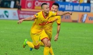 'Nhiều cầu thủ Nam Định có cơ hội khoác áo tuyển Việt Nam'