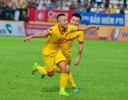 BLV Quang Tùng cho rằng nhiều cầu thủ Nam Định có cơ hội khoác áo tuyển Việt Nam