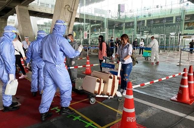 Tin tức thế giới 29/5,Thái Lan dự kiến dỡ bỏ hoàn toàn lệnh phong tỏa vào cuối tháng 6/2020