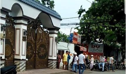 Truy bắt hung thủ sát hại người đàn ông tại căn nhà 3 tầng ở Hóc Môn