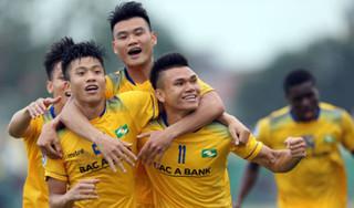 CLB SLNA đón loạt tin vui trước vòng 1/8 Cúp quốc gia 2020