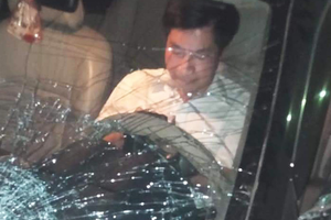 Xem xét kỷ luật Trưởng Ban Nội chính Tỉnh ủy Thái Bình vụ gây tai nạn chết người