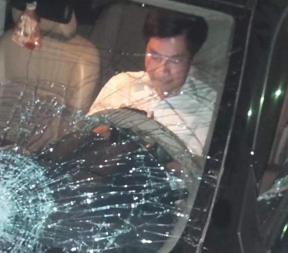 Vụ Trưởng Ban Nội chính Tỉnh ủy Thái Bình gây tai nạn: Xem xét kỷ luật nghiêm