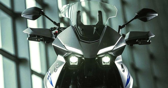 Yamaha Trace 300 sắp được ra mắt có gì đặc biệt?2
