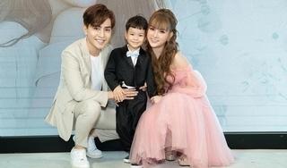 Thu Thủy xác nhận mang bầu lần 2 với chồng trẻ kém 10 tuổi