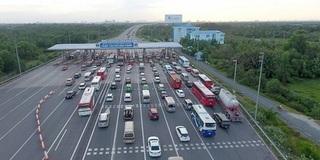 Chống gian lận doanh thu tại các trạm thu phí BOT giao thông