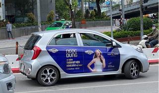 Hà Nội: Tài xế xe công nghệ tử vong trên vô lăng