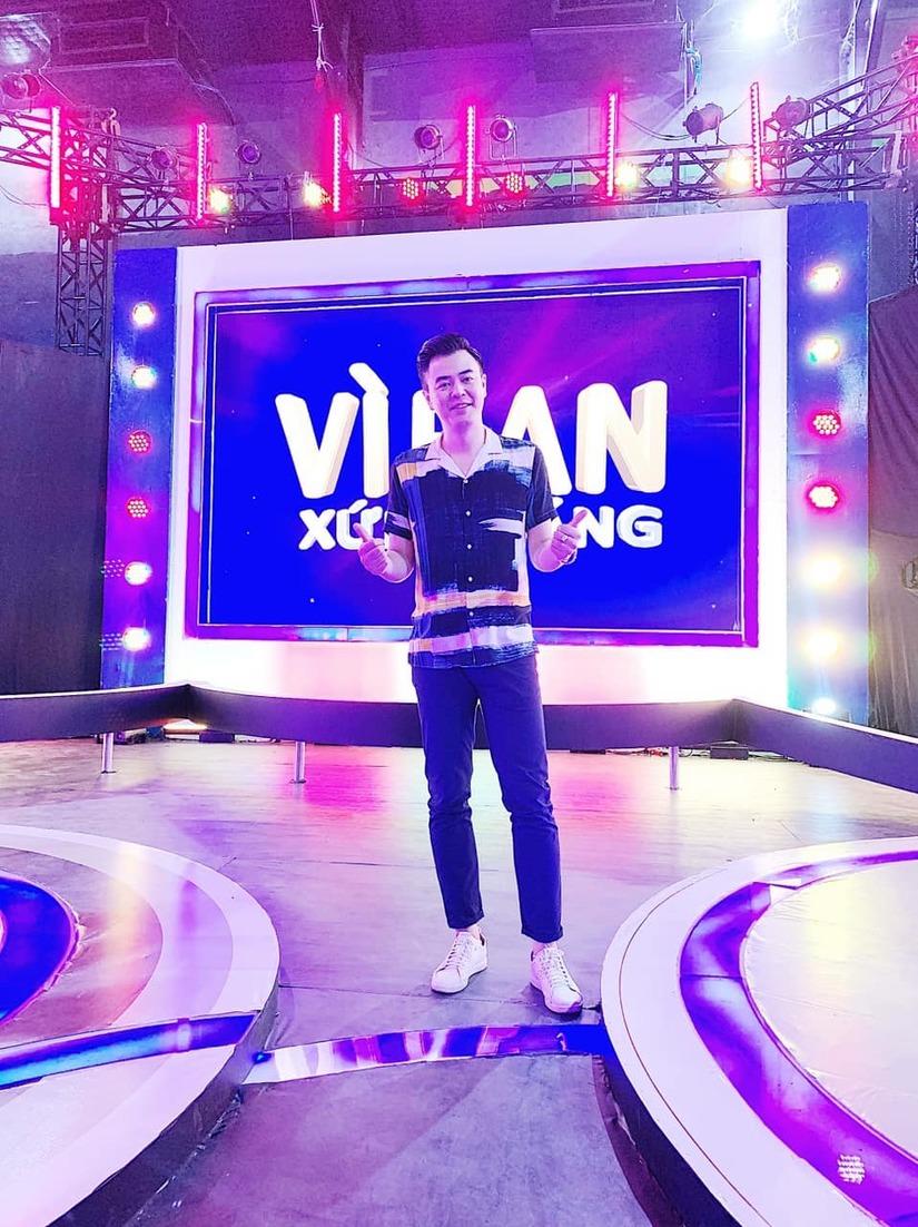 Tin tức giải trí Việt 24h mới nhất, nóng nhất hôm nay ngày 30/5/2020