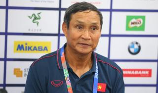 CLB Hải Phòng mời HLV Mai Đức Chung về dẫn dắt?