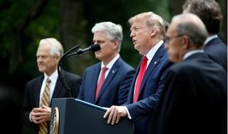 Mỹ tuyên bố chấm dứt quan hệ với WHO vì không thực hiện cải cách về Covid-19