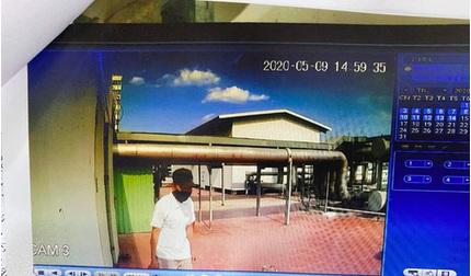 Phát hiện thi thể nam thanh niên ở Trung tâm thương mại Sài Gòn