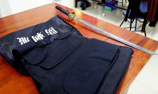 Bắt quả tang đối tượng tàng trữ ma túy đá tại Lâm Đồng