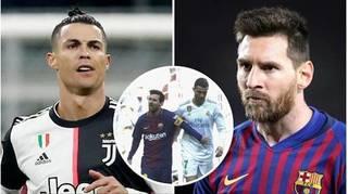 Tin tức thể thao nổi bật ngày 31/5/2020: Ronaldo vượt mặt Messi về thu nhập trong năm